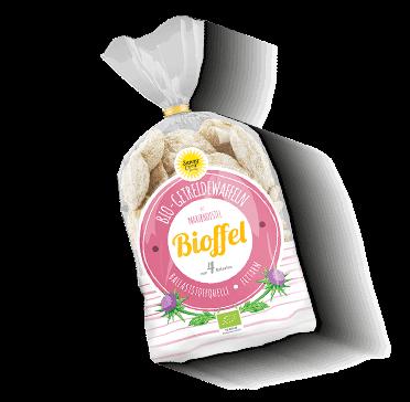 Bioffel Milk Thistle