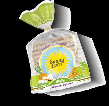 Sunny Corn Cebulowe