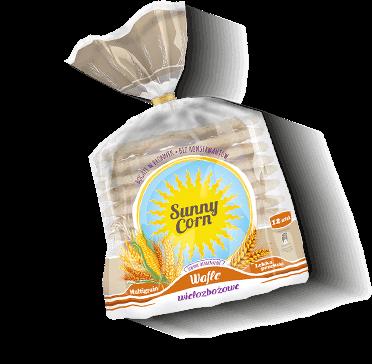 Sunny Corn Multigrain
