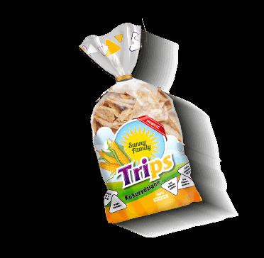 Trips Kukurydziane