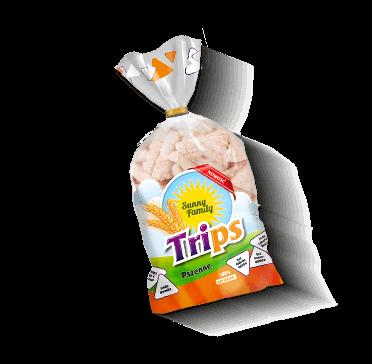 Trips Wheat