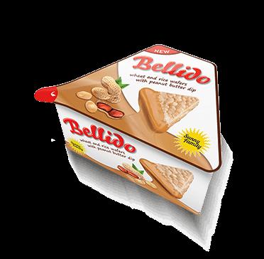 Bellido Peanut butter
