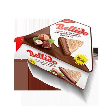 Bellido Chocolate-hazelnut