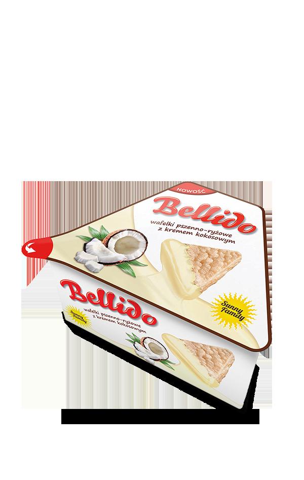 Bellido Kokosowy