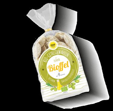 Bioffel Mit Olivenöl
